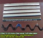 Công ty nhập khẩu thanh nẹp và zic zắc cài nhà kính tại Hà Nội