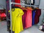 Bán đầm thun Mango, dáng thời trang đẹp, giá sỉ 35k