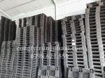Pallet nhựa cũ - mới có độ bền cao, pallet nhựa chuyên dùng