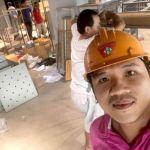 Bắc Sơn Hưng - Dịch vụ vệ sinh sàn đá Granite khách sạn, nhà hàng