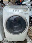 Máy giặt nội địa Nhật Panasonic NA-VR3500 giặt 9kg sấy 6kg sấy block