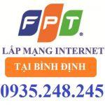 Khuyến mãi lắp đặt Internet và truyền hình FPT tại Quy Nhơn Bình Định